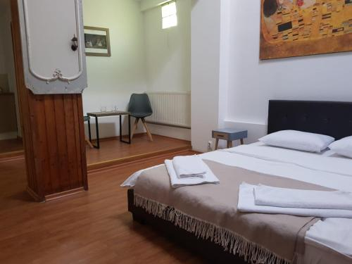 Nonna Mia Hotel, Municipiul Bucuresti