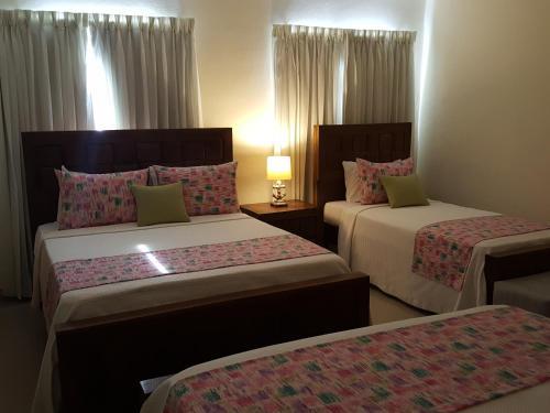 Alba Coral Hotel, Belle-Anse