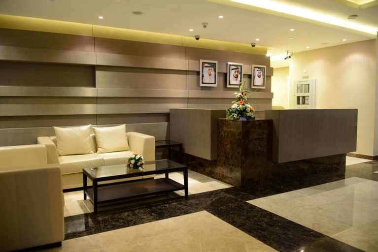 Welcome Hotel Apartments (Deluxe),