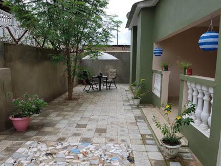 Kololi Jaama Residence, Kanifing