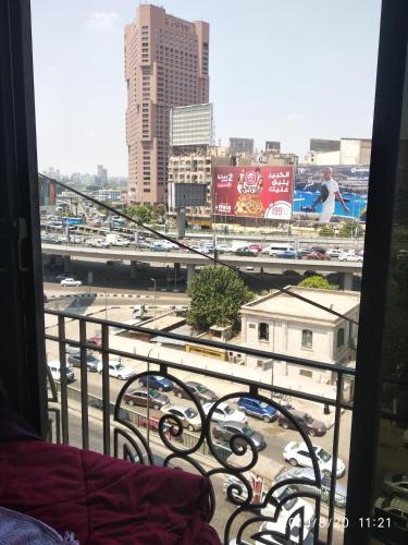 Oasis Hotel Downtown, Qasr an-Nil
