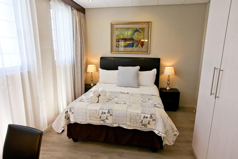 Maerua Mall Self Catering Apartments, Windhoek East