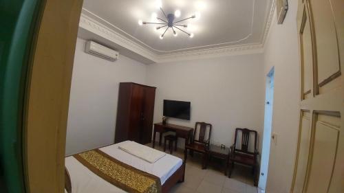 Bach Duong Hotel (Aries Hotel), Ba Đình