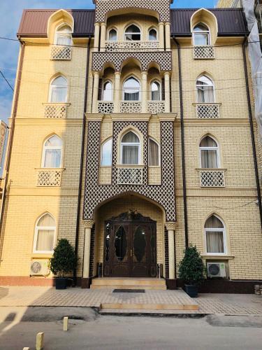 Orient Inn, Tashkent City