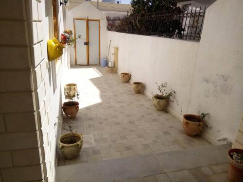 appartements faten jegham, Hammamet