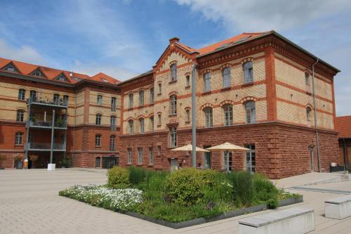 Amelie Hotel & Appartements, Landau in der Pfalz
