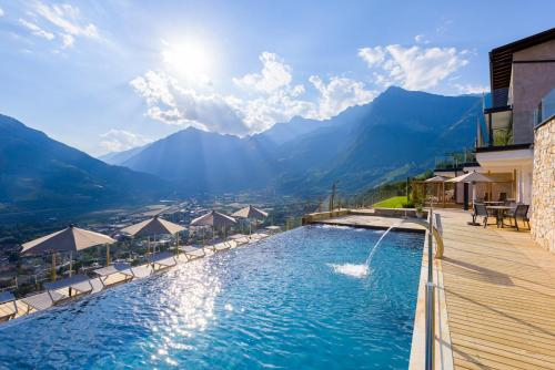 La Pergola PanoramaSuites, Bolzano
