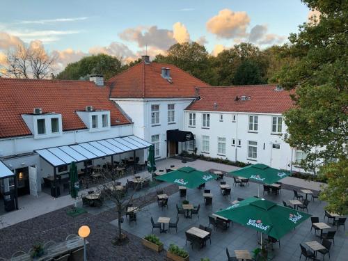 Hotel Hoevevoorde, Rijswijk