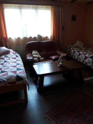Gastzimmer fur Ubernachtung Гостевая комната, Wangen