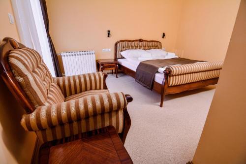 Hotel Majna, Doboj