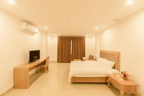 Intro Residence Hotel, Hải An