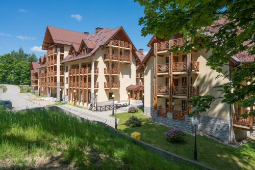 RentPlanet - Apartamenty Urocza 5c, Jelenia Góra