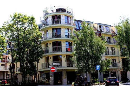 Baltic Home Rosa Weneda, Świnoujście