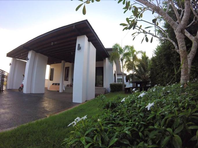 Buabaan Villa, Muang Krabi