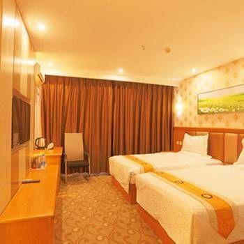 Yiwu Luckbear Hotel, Hohhot