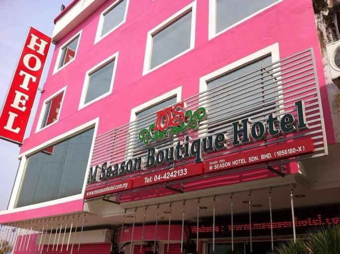 M Season Boutique Hotel, Kuala Muda