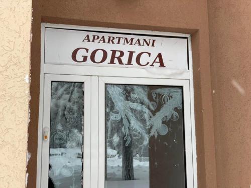 Apartmani Gorica, Valjevo