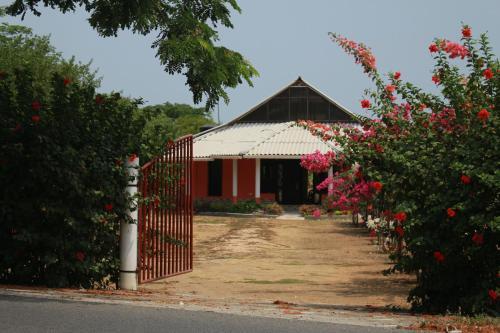 Kamwara Hostel, San Bernardo del Viento