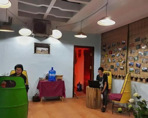 Ha Giang Tre Hostel, Hà Giang