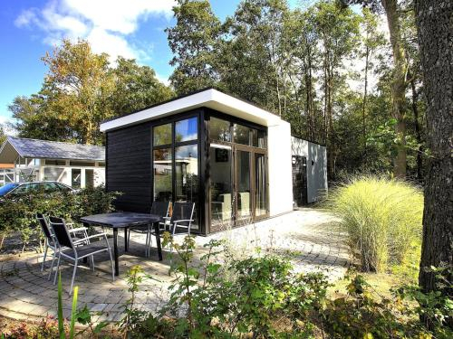 Holiday Home DroomPark Bad Hoophuizen.14,