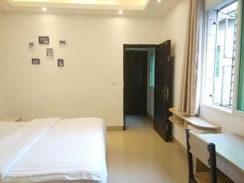 Haixuan Apartment, Xiamen