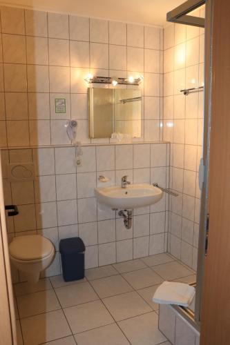 Hotel Saar, Kusel