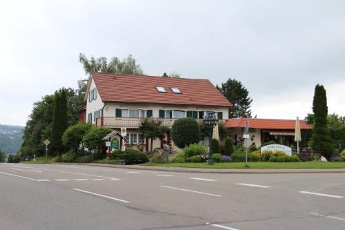 Landhaus Donautal, Tuttlingen