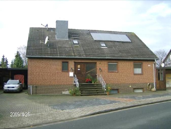 Gästehaus Terrana, Celle