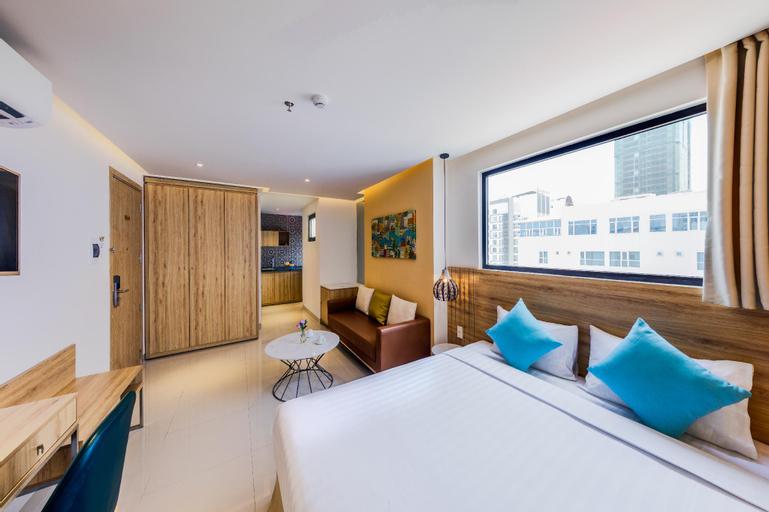 Maison Phuong Hotel & Apartment, Sơn Trà