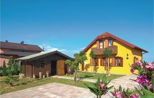 Two-Bedroom Holiday Home in Sv.Juraj na Bregu, Sveti Juraj na Bregu