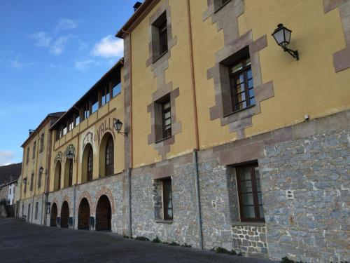 Hotel Rural El Valle, Palencia