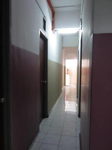 Hotel Bajet Medan Tasek, Kinta