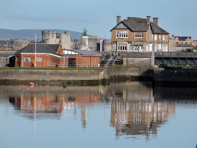 Quay Apartment Limerick,