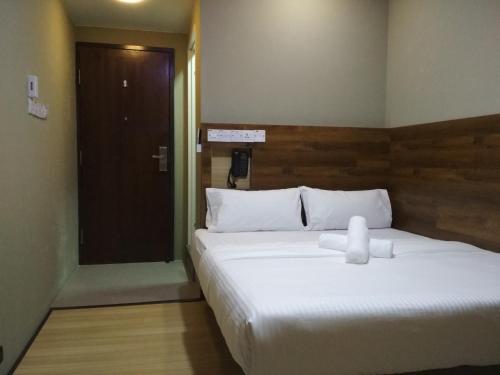 Gadong Qing yun resthouse, Gadong