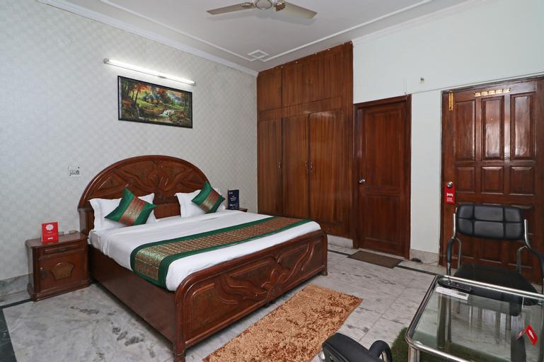 OYO 10124 Ashiana Guest House, Gurgaon