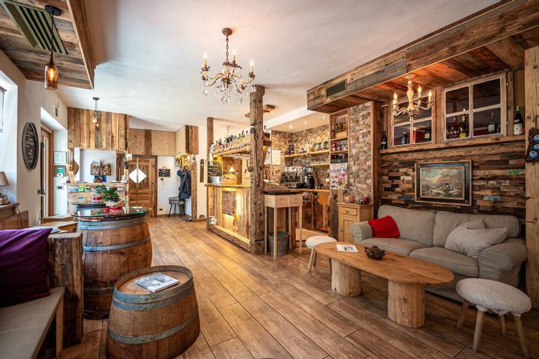 Villa Ruggero Wine Hotel, Trento