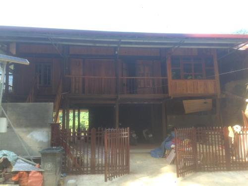 Ba be lake - Hoanh Tu Homestay, Ba Bể