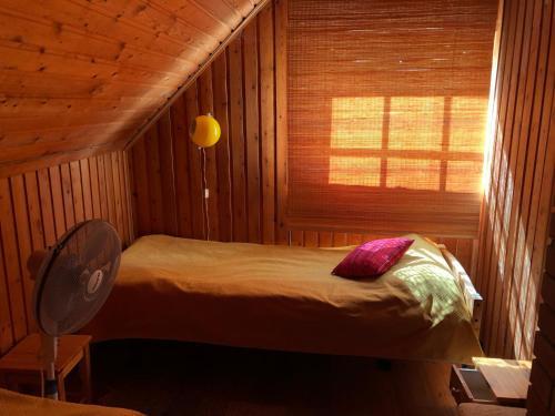 Aaviku Holiday Houses, Pihtla