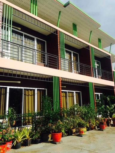 Baan Suan Punpaka Resort, Langu