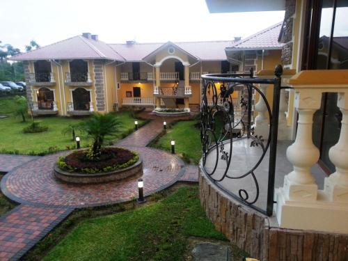 Club del Campo - Hotel & Centro de Convenciones, Santo Domingo de los Colorados