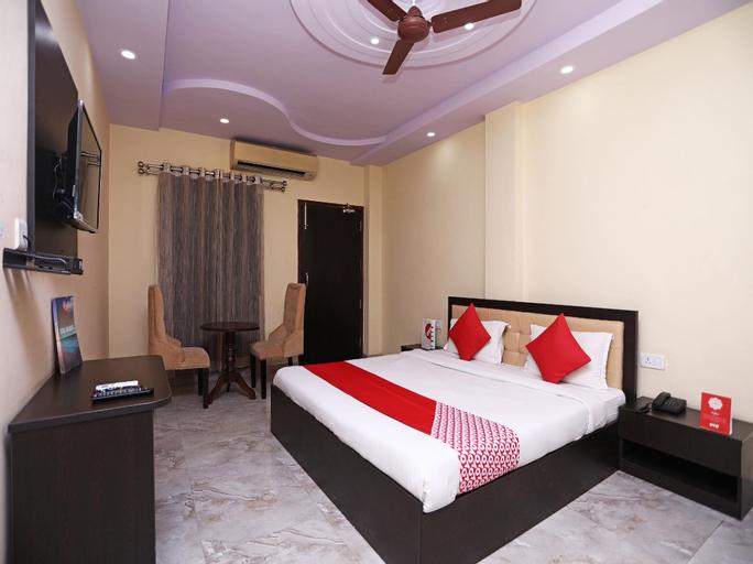 OYO 17408 Scindia Resorts And Hotels, Mathura