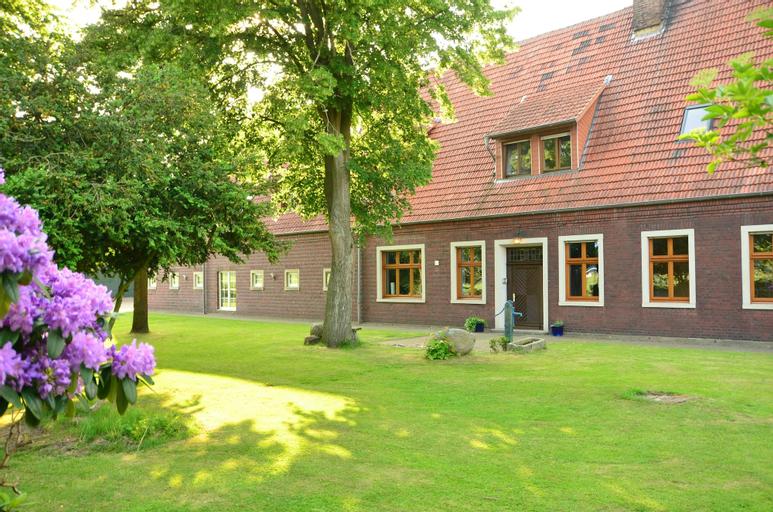 Hof Dalhaus, Coesfeld