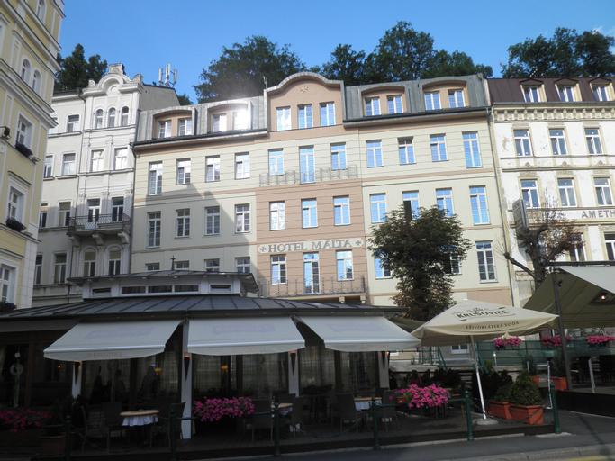 Hotel Malta, Karlovy Vary
