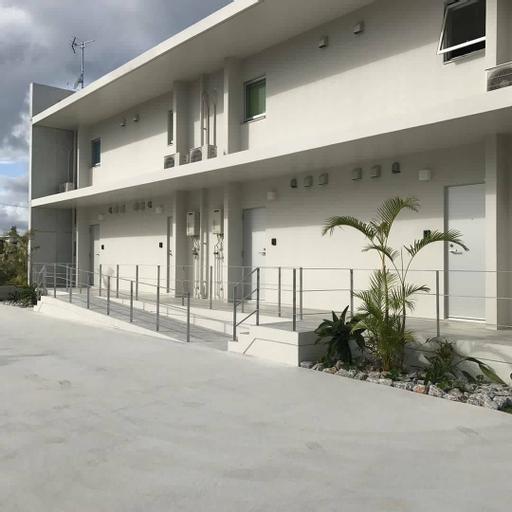 GUEST HOUSE MINAMI II, Nanjō