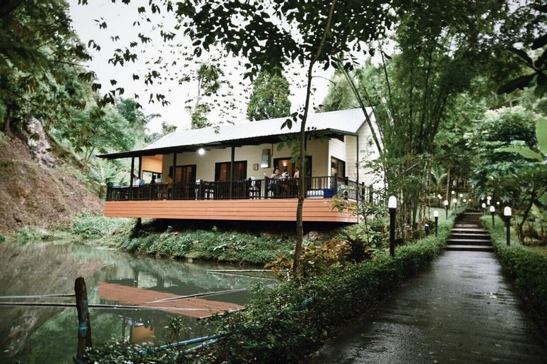 Wangnumyard Resort, Mae Taeng