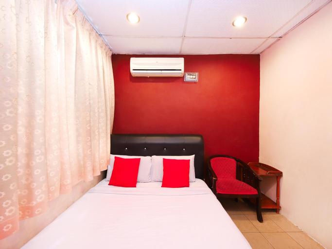 OYO 541 Hotel OSMS, Kuala Muda