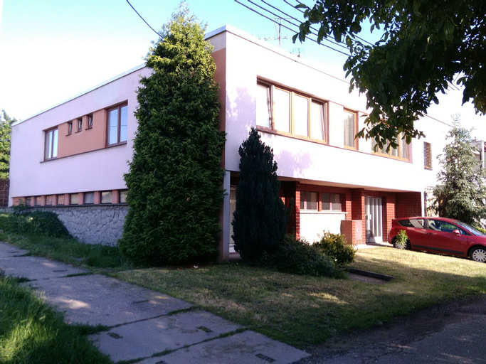 Large Apartment in the heart of Slovácko, Uherské Hradiště