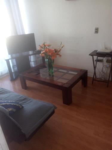 Apartamento 3 dormitorios, Concepción