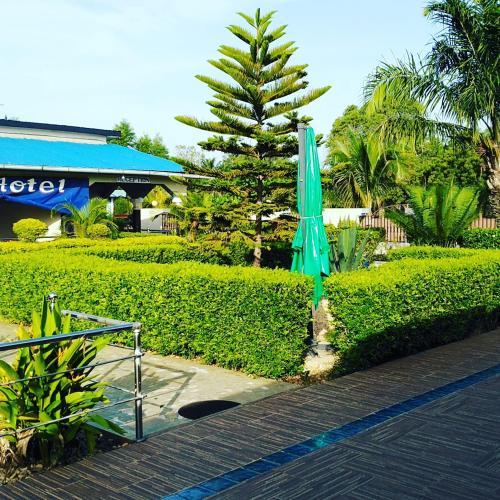 Bis Hotel, Abomey