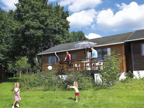Holiday Home La Boverie.19, Luxembourg